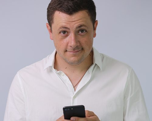 Igor Kamilovski
